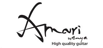 Amari Guitars